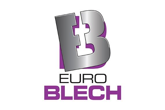 Feria EUROBLECH 2016