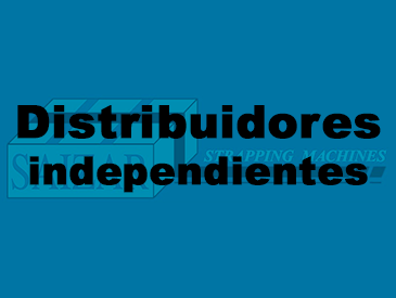 Distribuidores independientes