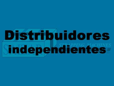 Distribuidores independientes